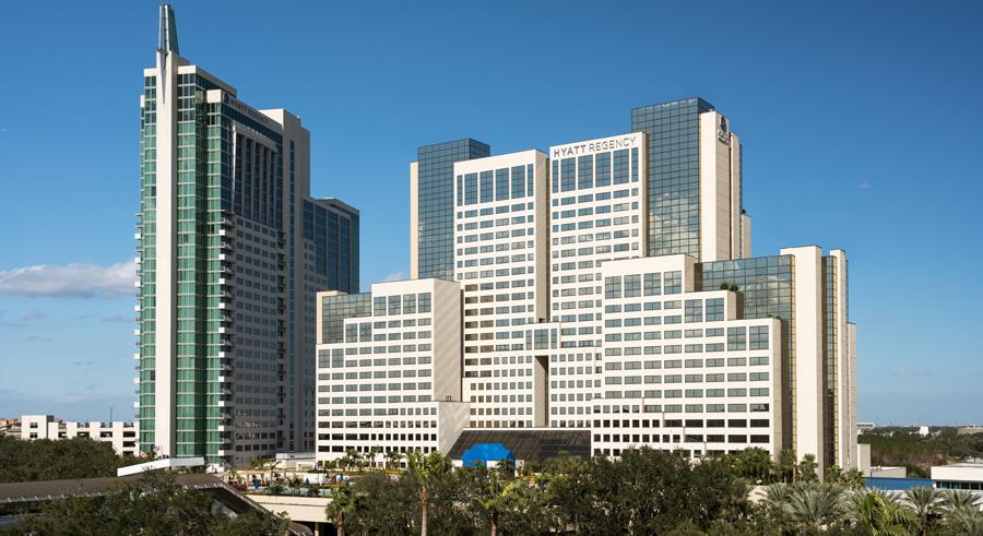 Hyatt-Regency-Orlando-Hotel