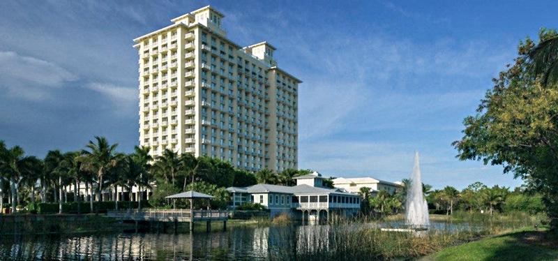 Hyatt Regency Coconut Point, Florida