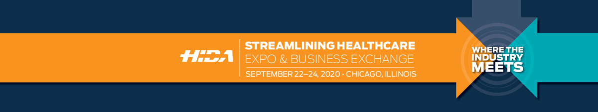 Streamlining Healthcare Expo And Business Exchange
