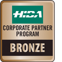 HIDA Bronze Level