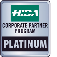 HIDA Platinum Level