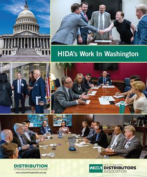 HIDA Advocacy Report